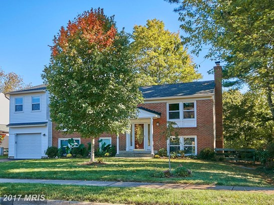 Traditional, Detached - HERNDON, VA (photo 1)