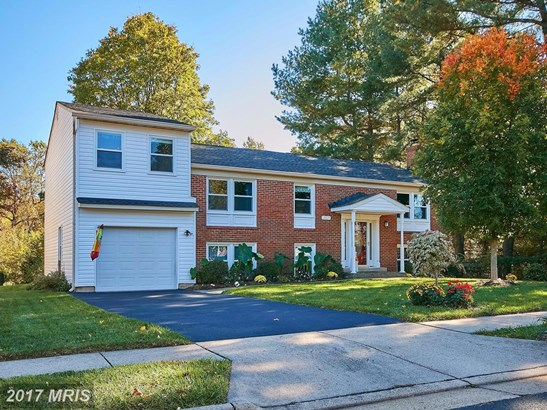 Traditional, Detached - HERNDON, VA (photo 2)