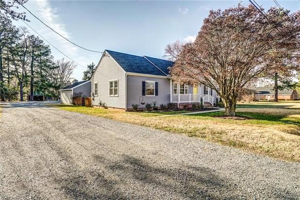 Ranch, Transitional, Single Family - Hanover County, VA (photo 2)