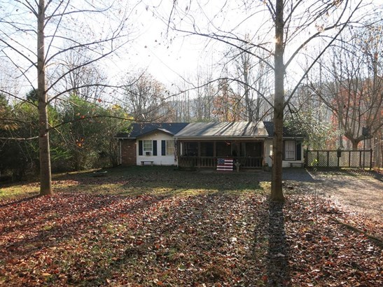 Residential, Ranch - Thaxton, VA (photo 1)