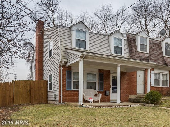 Townhouse, Colonial - LANDOVER, MD (photo 1)