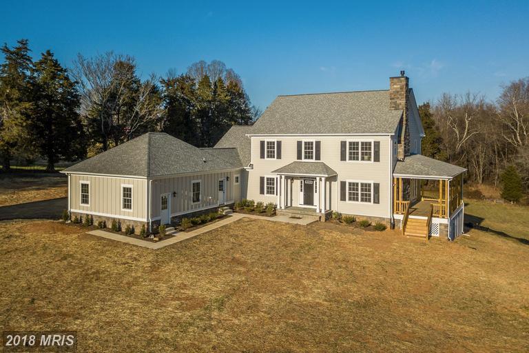 Cottage, Detached - WARRENTON, VA (photo 1)