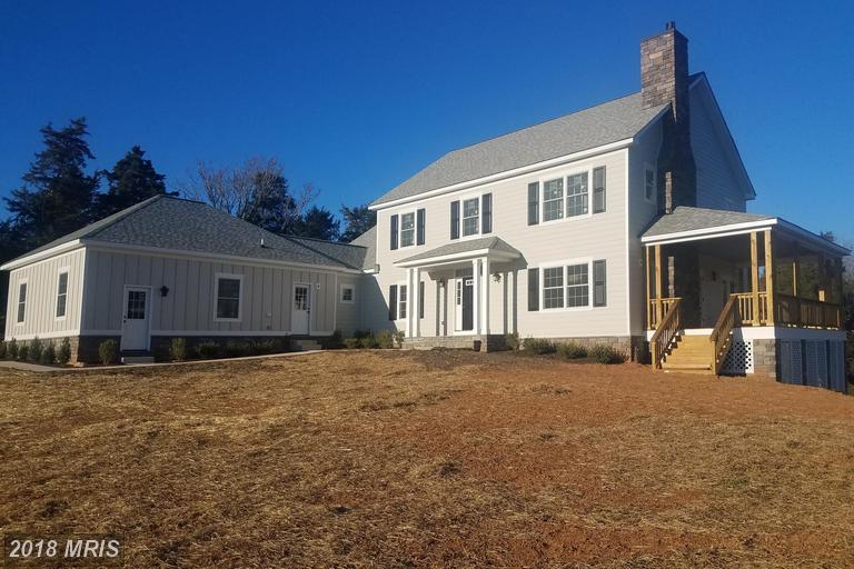 Cottage, Detached - WARRENTON, VA (photo 2)