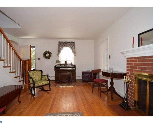 Colonial, Detached - WEST NORRITON, PA (photo 3)