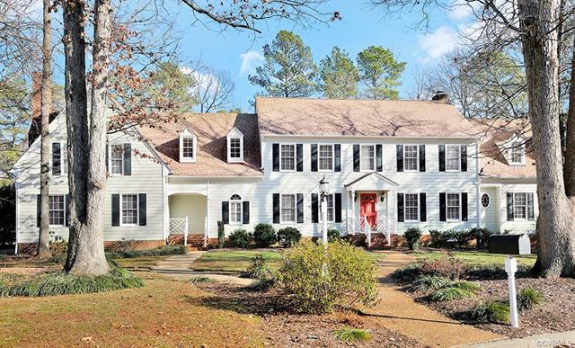 2-Story, Colonial, Single Family - Henrico, VA (photo 2)