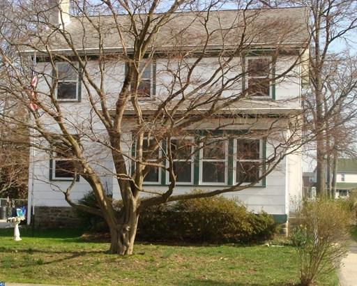 Colonial, Detached - ALDAN, PA (photo 1)
