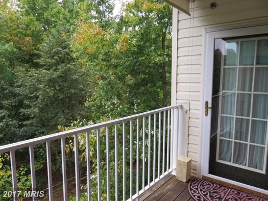 Garden 1-4 Floors, Traditional - BALTIMORE, MD (photo 3)