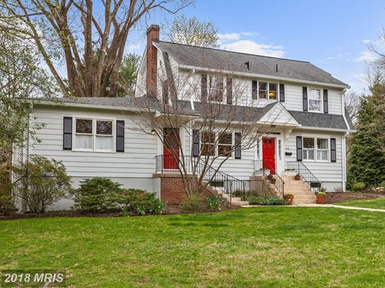 Dutch Colonial, Detached - SILVER SPRING, MD (photo 2)