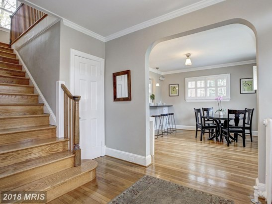 Dutch Colonial, Detached - SILVER SPRING, MD (photo 4)