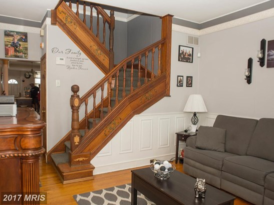 Traditional, Attach/Row Hse - BALTIMORE, MD (photo 3)