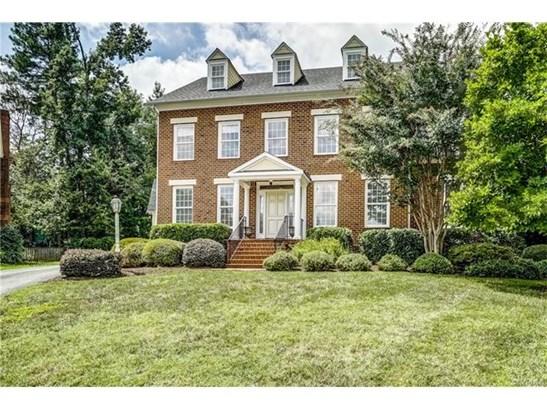 2-Story, Colonial, Single Family - Henrico, VA (photo 1)