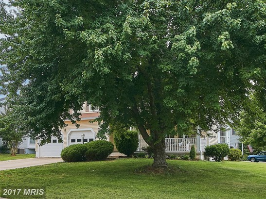 Colonial, Detached - STERLING, VA (photo 2)