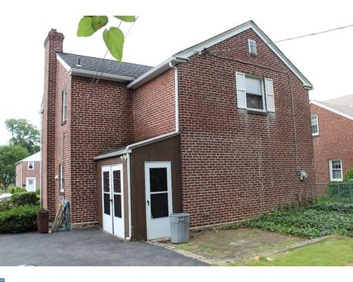 Colonial, Detached - ALDAN, PA (photo 3)