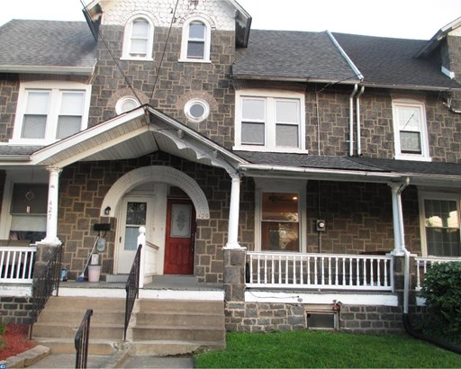 Row/Townhouse/Cluster, Traditional - PERKASIE, PA (photo 1)