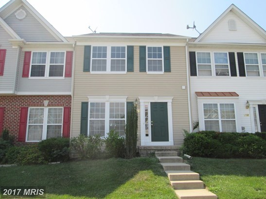 Townhouse, Colonial - EDGEWOOD, MD (photo 1)