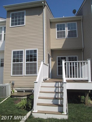 Townhouse, Colonial - EDGEWOOD, MD (photo 4)