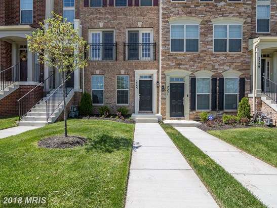 Townhouse, Traditional - LANHAM, MD (photo 1)