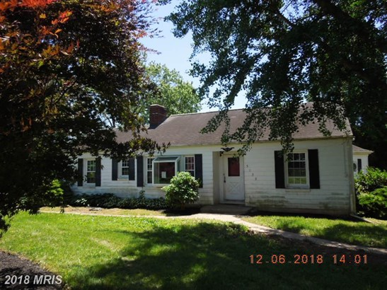 Rancher, Detached - WHITE HALL, MD (photo 2)