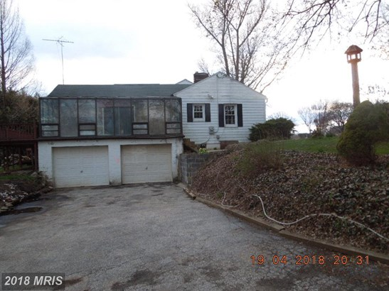 Rancher, Detached - WHITE HALL, MD (photo 3)