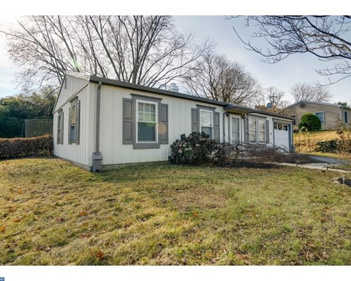 Rancher, Detached - WEST GROVE, PA (photo 1)