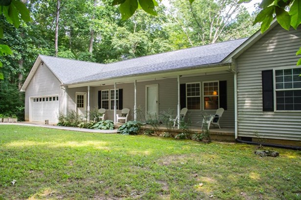 Residential/Vacation, Ranch - Bracey, VA (photo 4)