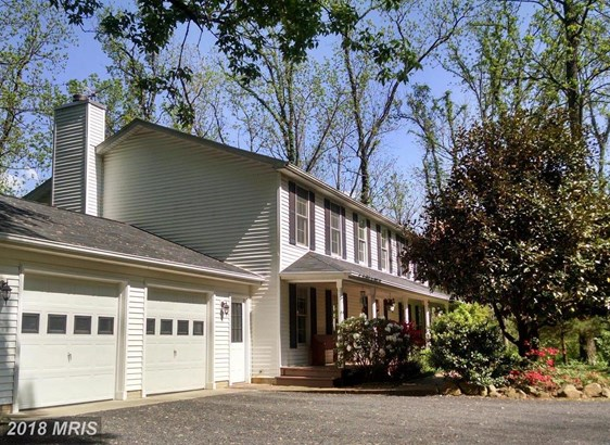 Farm House, Detached - PURCELLVILLE, VA (photo 3)