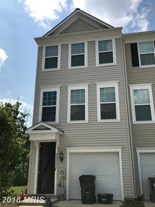 Townhouse, Colonial - CALIFORNIA, MD (photo 1)