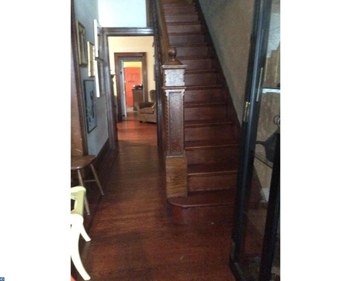 Semi-Detached, Contemporary - NORRISTOWN, PA (photo 1)