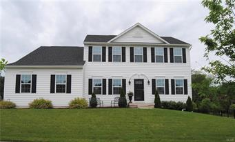 Colonial, Detached - Hilltown Twp, PA (photo 2)