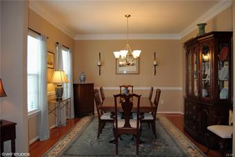 Colonial, Detached - Hilltown Twp, PA (photo 5)