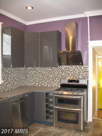 Townhouse, Traditional - HYATTSVILLE, MD (photo 2)