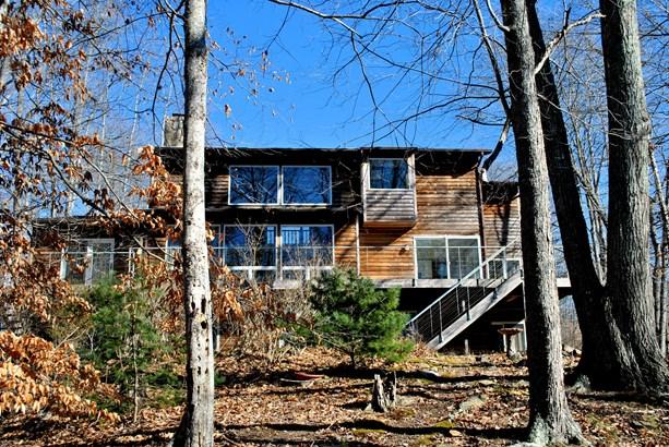 Residential, Contemporary - Radford, VA (photo 1)