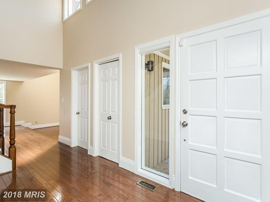 Contemporary, Detached - OWINGS MILLS, MD (photo 4)