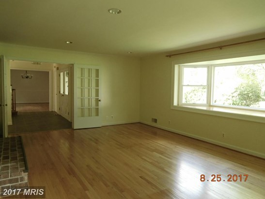 Colonial, Detached - BRINKLOW, MD (photo 5)