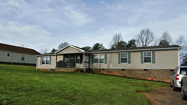 Residential, Ranch - Henry, VA (photo 1)