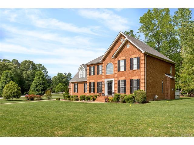 2-Story, Colonial, Transitional, Single Family - Chester, VA (photo 3)