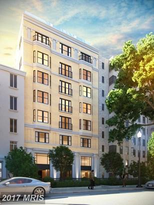 Mid-Rise 5-8 Floors, French Provincial - WASHINGTON, DC (photo 1)