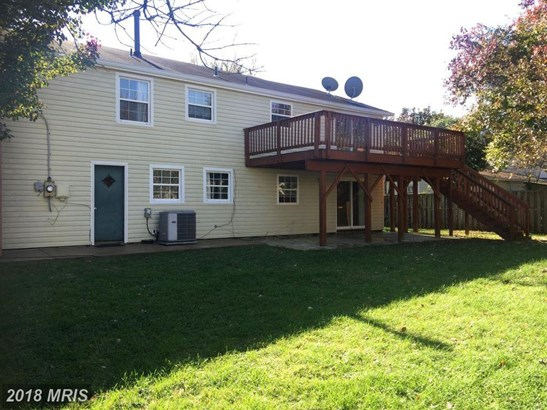 Split Foyer, Detached - FAIRFAX, VA (photo 2)