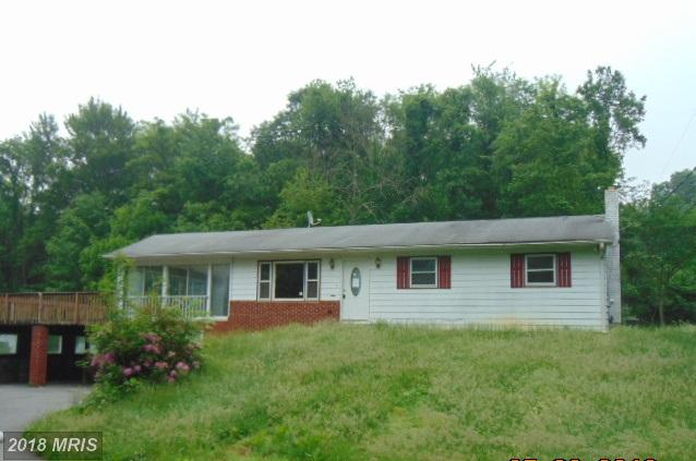 Rancher, Detached - CLEAR SPRING, MD (photo 1)