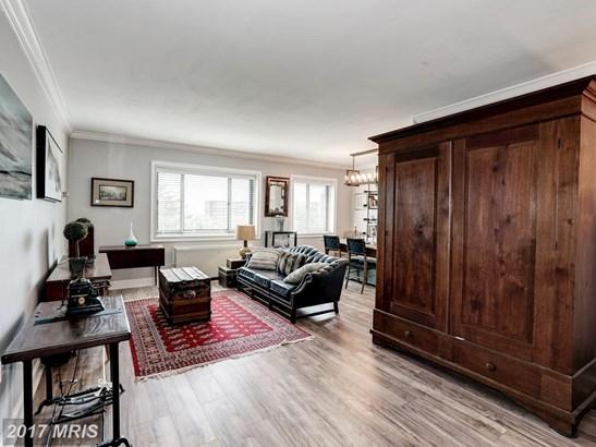 Mid-Rise 5-8 Floors, Traditional - ARLINGTON, VA (photo 5)