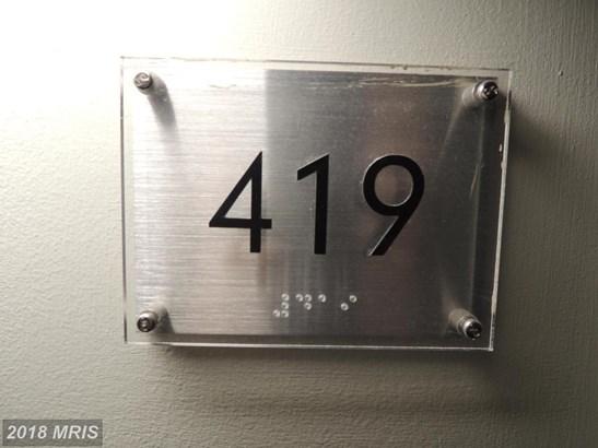 Hi-Rise 9+ Floors, Contemporary - WASHINGTON, DC (photo 2)