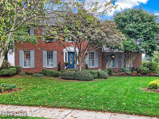 Colonial, Detached - BEL AIR, MD (photo 2)