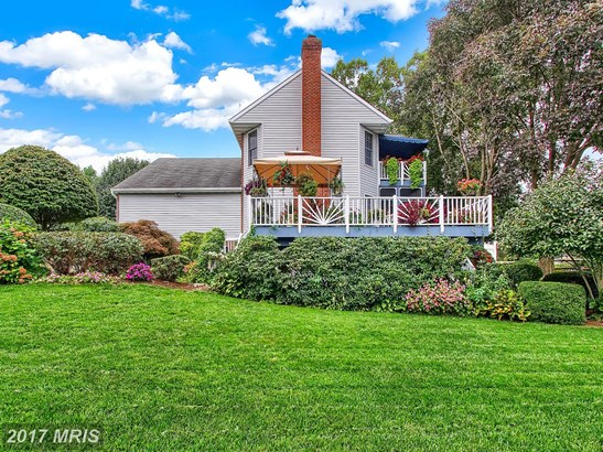 Colonial, Detached - BEL AIR, MD (photo 3)