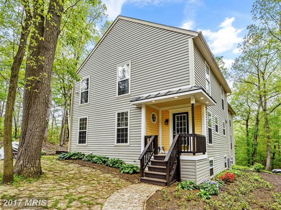Colonial, Duplex - WESTMINSTER, MD (photo 1)