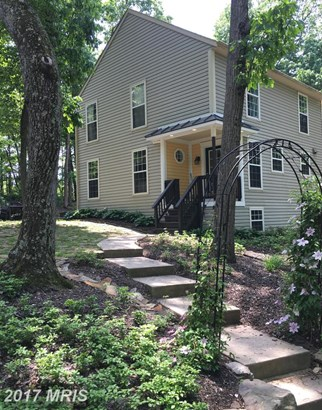 Colonial, Duplex - WESTMINSTER, MD (photo 3)