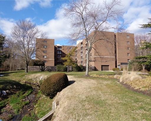 Unit/Flat, Colonial - WYNNEWOOD, PA (photo 1)