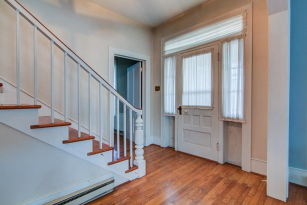 Residential, Victorian - New Castle, VA (photo 4)