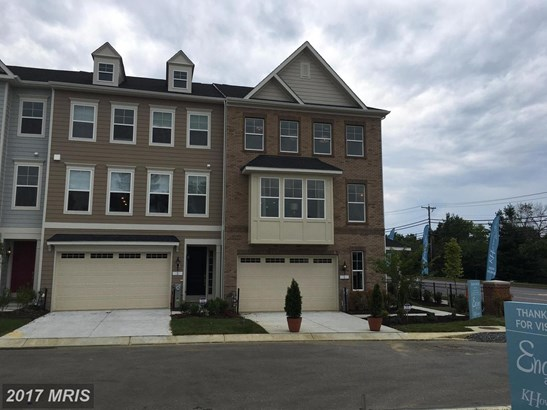 Townhouse, Traditional - ANNAPOLIS, MD (photo 1)