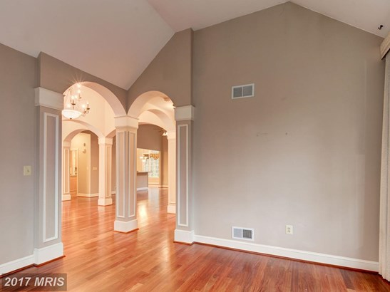 Traditional, Detached - MARRIOTTSVILLE, MD (photo 3)