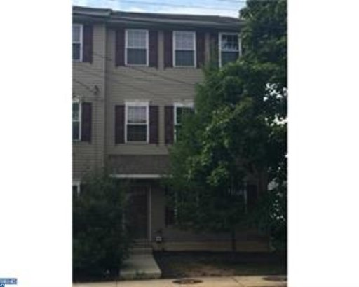 Row/Townhouse/Cluster, Colonial,EndUnit/Row - QUAKERTOWN, PA (photo 1)